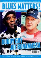 Blues Matters Magazine Issue OCT-NOV