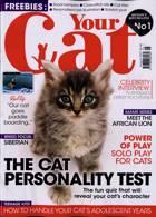 Your Cat Magazine Issue AUG 21