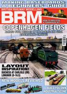 British Railway Modelling Magazine Issue OCT 21