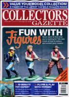 Collectors Gazette Magazine Issue OCT 21