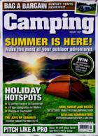 Camping Magazine Issue AUG 21