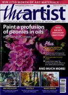 Artist Magazine Issue SEP 21