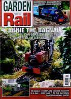 Gardenrail Magazine Issue AUG 21