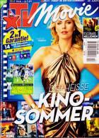 Tv Movie Magazine Issue NO 13