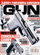 Tactical Life Magazine Issue TACT J/J