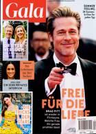 Gala (German) Magazine Issue NO 24