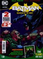 Batman Guardian Of The Night Magazine Issue 03/06/2021