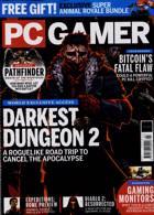 Pc Gamer Dvd Magazine Issue NO 358