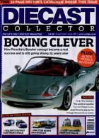Diecast Collector Magazine Issue AUG 21