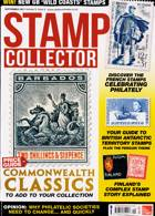 Stamp Collector Magazine Issue SEP 21