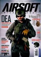 Airsoft International Magazine Issue VOL17/4