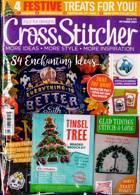Cross Stitcher Magazine Issue NO 375