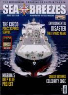 Sea Breezes Magazine Issue AUG 21