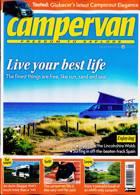 Campervan Magazine Issue SEP 21