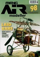 Meng Air Modeller Magazine Issue NO 98