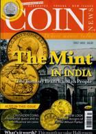 Coin News Magazine Issue JUL 21