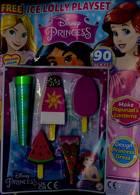 Disney Princess Magazine Issue NO 485