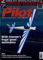 Pilot Magazine Issue JUL 21