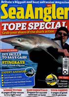 Sea Angler Magazine Issue NO 597