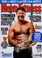 Mens Fitness Magazine Issue JUN 21