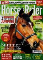 Horse & Rider Magazine Issue JUL 21