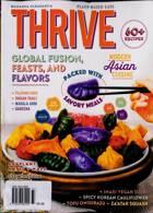 Thrive Magazine Issue NO 33