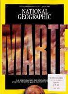 National Geographic Spanish Magazine Issue 83