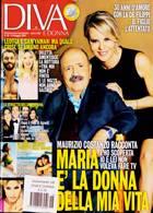 Diva E Donna Magazine Issue 18