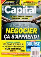 Capital Magazine Issue 56