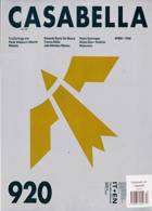 Casabella Magazine Issue 04