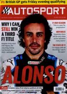 Autosport Magazine Issue 20/05/2021