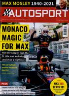 Autosport Magazine Issue 27/05/2021