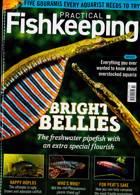 Practical Fishkeeping Magazine Issue OCT 21