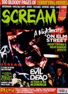 Scream Magazine Issue NO 68