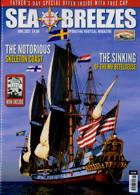 Sea Breezes Magazine Issue JUN 21