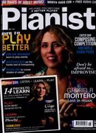 Pianist Magazine Issue AUG-SEP