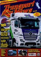 Transport News Magazine Issue SEP 21