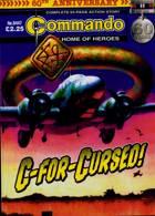 Commando Home Of Heroes Magazine Issue NO 5447