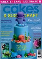 Create Bake Decorate Magazine Issue NO 57