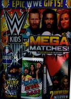 Wwe Kids Magazine Issue NO 171