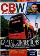 Coach And Bus Week Magazine Issue NO 1479