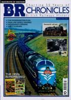 Railways Of Britain Magazine Issue NO 22