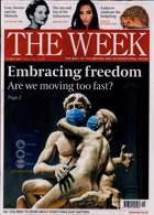 The Week Magazine Issue 22/05/2021