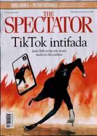 Spectator Magazine Issue 22/05/2021
