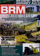 British Railway Modelling Magazine Issue JUN 21