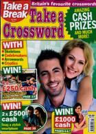 Take A Crossword Magazine Issue NO 7