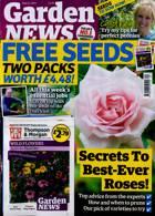 Garden News Magazine Issue 22/05/2021