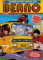 Beano Summer Special Magazine Issue ONE SHOT
