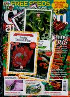 Garden Answers Magazine Issue JUL 21