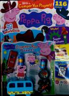 Fun To Learn Peppa Pig Magazine Issue NO 332